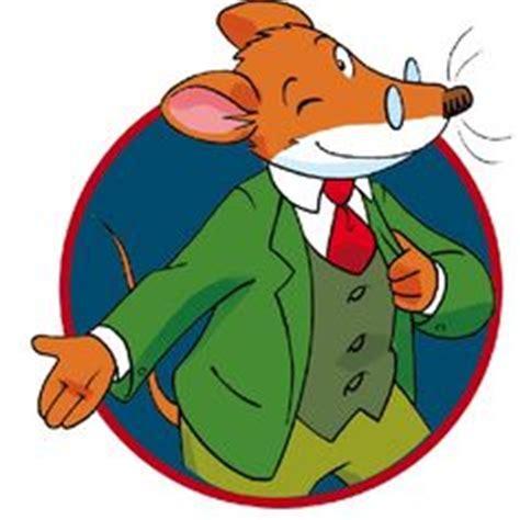 Geronimo Stilton #40: The Karate Mouse - Scholastic