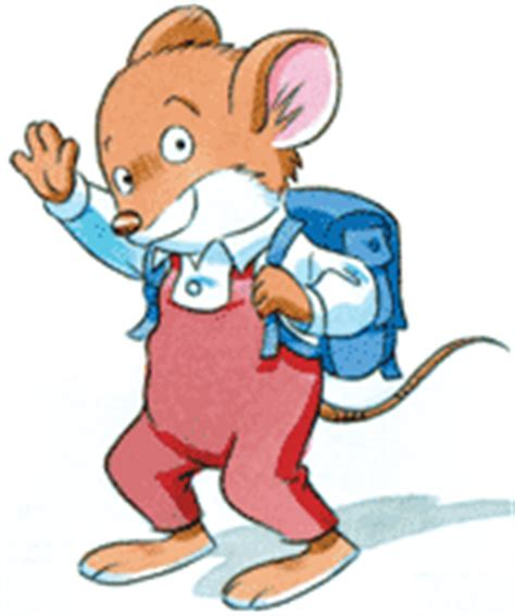 Book review of geronimo Stilton the karate mouse